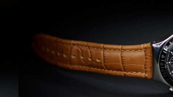 leather-wrist-watch-holds-perfume-for-longer